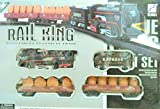#10: SMT Toys Rail King Intelligent Classical Train