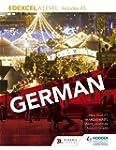 Edexcel A level German (includes AS)...