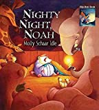 [(Nighty Night, Baby Jesus/Nighty Night, Noah Flip-Over Book)] [By (author) Molly Schaar Idle] published on (September,