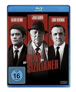 Der Clan der Sizilianer [Blu-ray]