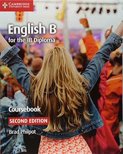 English b for the ib diploma per le scuole superiori con espansione online