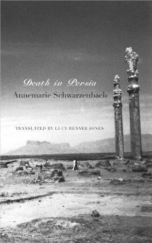 Death in Persia (SB - The Swiss List)