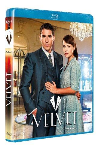Temporada 1 [Blu-ray]