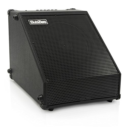SubZero DR 60 amplificatore per tamburo/tastiera by Gear4music