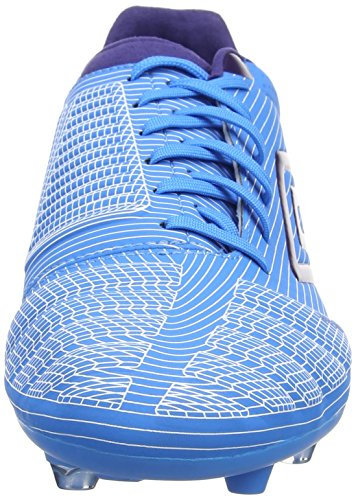 Umbro Ux Accuro Pro Hg, Chaussures de Football Homme Bleu (Epk Diva Blue/Astral Aura/White)