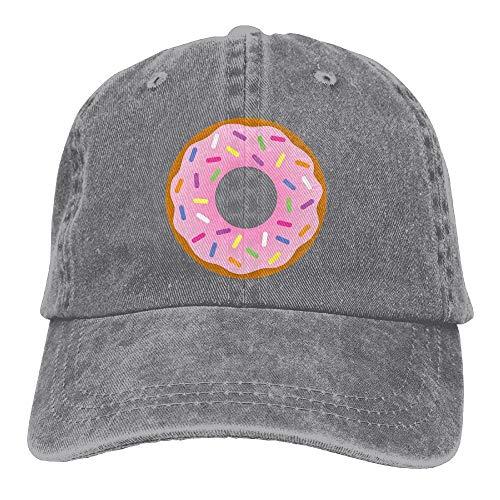 Funny Math Pi Adult Denim Fabric Hat for Men Female Unisex,Males Female's Cap Cool Style - Kleinkind Boston Baseball-cap
