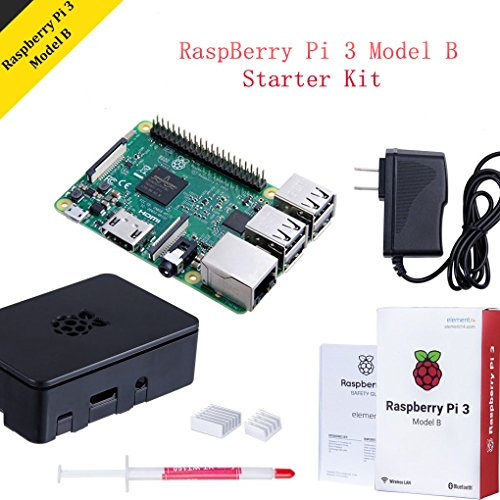 Raspberry-Pi-3-Set-Modell-B
