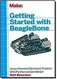 Getting Started with BeagleBone