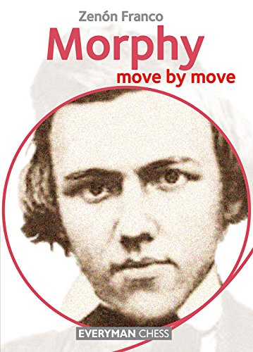 morphy-move-by-move-english-edition