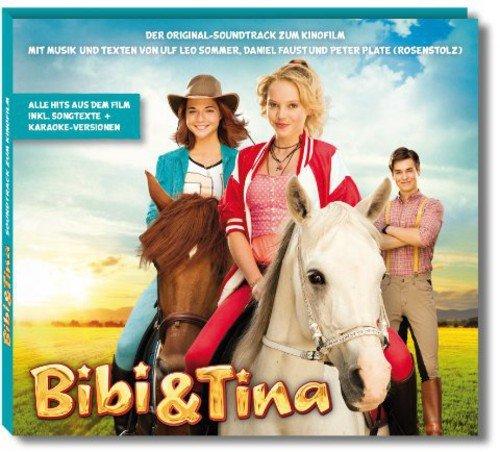 Soundtrack zum Kinofilm - Mädchen-kinderzimmer-thema