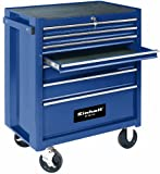 Einhell 4510150 BT-Tw 150 Carrello per Utensili Ed Attrezzi, Blu