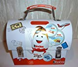 Ferrero Kinder Choco Box 144g