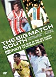 BIG MATCH -THE SOUTH (Crystal Palace, Southampton, Watford, Fulham) [Reino Unido] [DVD]