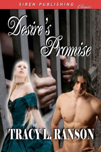 Desire's Promise (Siren Publishing Classic) Cover Image
