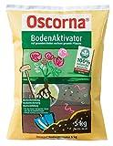 Oscorna Attivatore del suolo, 5 kg