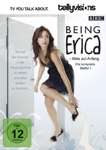 being-erica-staffel-1-4-dvds
