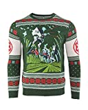 Star Wars: Battle of Endor Xmas Pullover Size XL