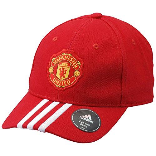 adidas-mufc-3s-cap-cappello-unisex-unisex-roja-blanco-dorado-osfm