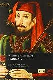 Enrico IV. Testo inglese a fronte
