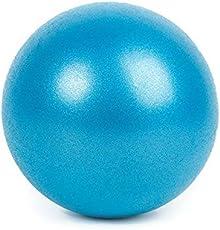 SKyblue 25cm Soft Fitness Balance Mini Yoga Ball Fitness Pilates Ball Slimming Training Ball
