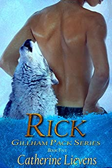Rick (Gillham Pack Book 5) (English Edition)