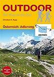 Österreich: Adlerweg (OutdoorHandbuch) - Christian K. Rupp