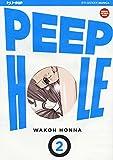 Peep hole: 2