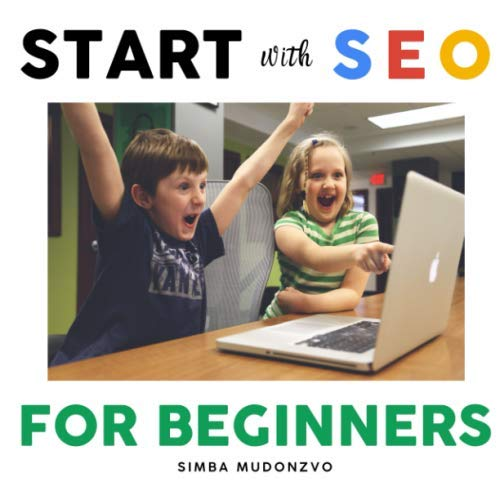 Start With SEO: For Beginners