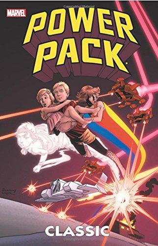 Usado, Power Pack Classic Vol. 1 segunda mano  Se entrega en toda España