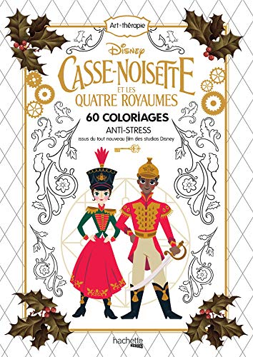 Bloc Casse-Noisette par Collectif Disney