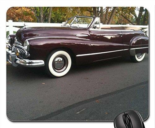 1947-buick-tapis-de-souris-tapis-de-souris