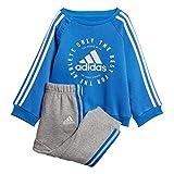adidas Performance Jungen Baby Trainingsanzug Royalblau (294) 92