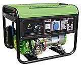 GENERATORE A GAS CC2000-LPG-E-B