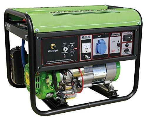 Gasgenerator CC2000-LPG-E-B Lpg-generator