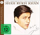 The Definitive Collection 2 (CD + DVD) - Shah Rukh Khan