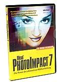 Ulead PhotoImpact 7