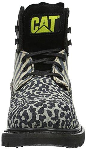 Uomo Footwear Cat Colorado Walala Footwear Colorado Cat Bianco Nero Chelsea Stivali Stivali Walala v1xqw