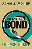 Licence to Kill (James Bond)