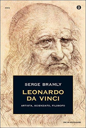 Leonardo Da Vinci: Artista, scienziato, filosofo (Italian Edition ...