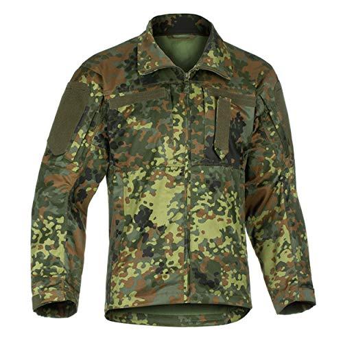 Clawgear Raider MK.IV Field Shirt Feldbluse Flecktarn -