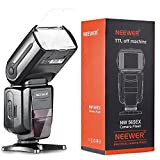 Neewer NW565EX i-TTL Slave Flash Speedlite con Flash Diffusore...