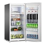 Hisense RR195D4DG1 freestanding A+ Silver combi-fridge - combi-fridges (Freestanding, Silver, Right, N-ST, 43 dB, 150 L)