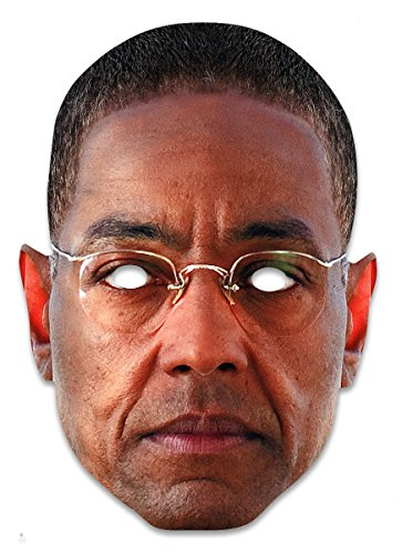 Masque Breaking Bad Gustavo Fring, Divers