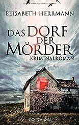 Das Dorf der Mörder: Kriminalroman hier kaufen