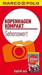 MARCO POLO kompakt Reiseführer Kopenhagen - Sehenswertes (MARCO POLO Reiseführer E-Book)