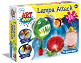 Clementoni 15916 - Art Attack Lampa Attack
