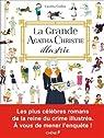 La grande Agatha Christie illustrée par Guillot (II)