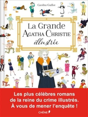 La Grande Agatha Christie Illustre