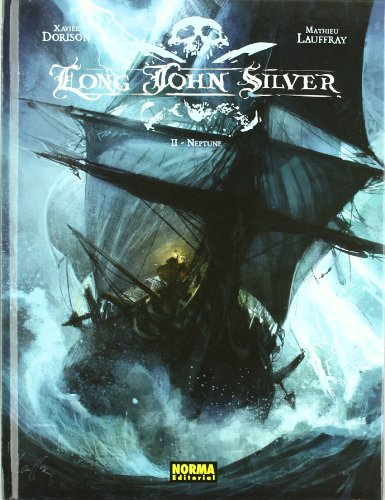 long-john-silver-2-neptune-comic-europeo