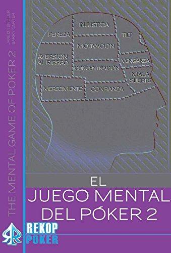 EL JUEGO MENTAL DEL PÓKER VOL. II (Rekoppóker) por JARED Y CARTER, BARRY TENDLER